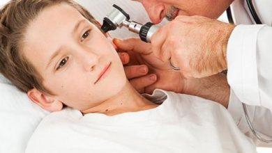 صورة مضاد حيوي لعلاج صديد الاذن