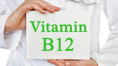 صورة مضاعفات نقص فيتامين b12