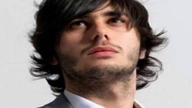 صورة وصفة لترطيب الشعر للرجال