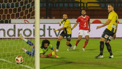 صورة التشكيل المتوقع لمباراة الأهلي والمصري في الدوري الممتاز
