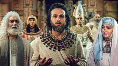 """صورة شاهد.. كيف تغير شكل بطل مسلسل """"يوسف الصديق""""؟"""