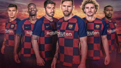 صورة برشلونة يصدر قرار مفاجئ ببيع جميع لاعبيه ما عدا اثنين فقط