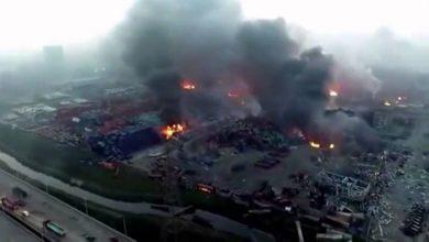 صورة كارثة تهدد بفناء العالم.. نصف الكرة الأرضية يواجه خطر الانفجار (فيديو)